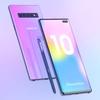 あまり変わり映えしない?「Galaxy Note 10」の3Dレンダリング画像