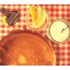 【レシピ】クレープ生地の作り方とフランスで一般的な食べ方