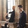 Wanna One × 新韓銀行 SOL 広告撮影現場写真