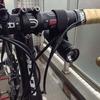 自転車に乗れないので、ブルベの準備