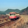 第170話 1985年片上 鉱山鉄道の衰退