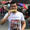 水曜 anan「歩く、台湾」特集見て、木曜 行くって決めて、金曜 航空券取って、土曜 台湾に行って、土屋太鳳ちゃんになってみた。
