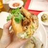 【高速ターミナル】高速バス乗り場で見つけたベトナム料理の美味しいお店@TINTIN EXPRESS