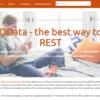 Java クライント開発における Web API の実装アプローチ:その4 OData 編