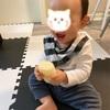 次男11ヶ月 ドクターにみてもらえました。