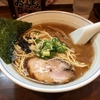 【今週のラーメン2029】 中華そば むらさき山 (東京・田町) 中華そば