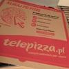 telepizzaを頼んでみた