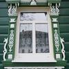 ロシア黄金の環旅行記2019⑦~おまけ:素敵な窓枠コレクション~