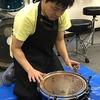 藤本裕一 ドラムチューニングセミナー開催いたします!