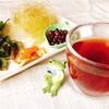 テキトーブレンドの野草茶(笑)