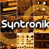 IK Multimedia Syntronikを徹底レビュー!曲を作って実際に使ってみました!
