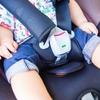 赤ちゃんの暑さ対策!チャイルドシートはどうしたらいいの?