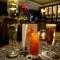 ウェスティンホテル東京:カクテルタイムは、ザ・バーとコンパスローズ、クラブラウンジで満喫!<SPG>