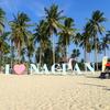 【フィリピン旅行記6】エルニドNO1ビーチ。ナクパンビーチ。絶対訪れるべきスポット。