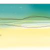 【詩エッセイ♪】 夢のたびびと・17~18「無人島と、どこかで見た風景」