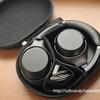 【新製品】人の声をシャットアウト。通勤におすすめ!ソニー(SONY) ワイヤレスノイズキャンセリングステレオヘッドセット WH-1000XM3BMを購入しました!(感想レビュー・Part1)1000XM3