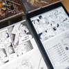 iPad Pro 9.7と10.5の違いはマンガを読むとはっきり分かる