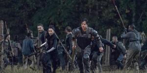 【ウォーキング・デッド】シーズン10第11話感想:久しぶりに盛り上がった大戦