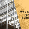 Why Cast Iron is Used For Constructing Building Structures?