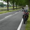 琵琶湖へバイクで遠足に行ってきた(イントロ編)