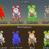 【Unity】uGUI でグレースケール、セピア調、ネガ調、ブラーなどのエフェクトが簡単に使用できる「UIEffect」紹介
