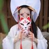 【京都旅行】花魁体験『STUDIO心』で狐の嫁入り