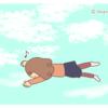 『ホップ、ステップ、空を飛ぶとき』の話