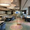 宿泊記 台北 コートヤード マリオット ラウンジ&朝食レストラン 朝食はラウンジより7階レストランがおススメ!