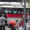 【これが最安】プノンペン〜シェムリアップのおすすめバス会社を紹介