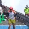 第71回富士登山競走山頂コースエントリー完了!!