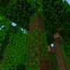 【Minecraft】新ワールド作成【part1】