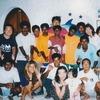 モルディブ人たちとコカコーラでパーティ!
