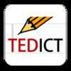 TED動画を見て学びながら、英語を学べる神アプリ『TEDICT』