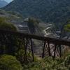 立野ダム(建設中)