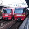 東岡崎まで電車さんぽ - 2018年2月23日