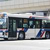 水戸限界撮りバス「茨城交通」