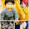 豊中市のキリスト教の「梅花幼稚園」のバザーへ行ってきました!
