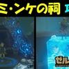 【ゼルダの伝説BotW】 トゥミ・ンケの祠 攻略 【ゼルダの伝説ブレスオブザワイルド】