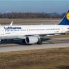 ルフトハンザ ドイツ航空 ミュンヘン→オスロ エコノミークラス 搭乗記