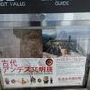 名古屋市博物館の古代アンデス文明展に行ってきました
