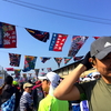 第5回香住ジオパークフルマラソン〜蟹〜キャンプ