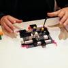 レゴブロックを使ってU理論を学び体験するワークショップに参加してきました。