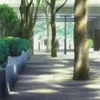 TVアニメ『けいおん!!』 第27話 舞台探訪(聖地巡礼)@新宿編