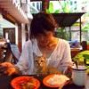 シェムリアップの猫のいるゲストハウス「シティプレミアム」で猫分補充(世界の猫探し22~24匹目)