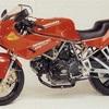 Ducati 848 購入前 - 400SSの記憶と車両との出会い