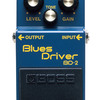 【BOSS】 Blues Driver / ブルースドライバー