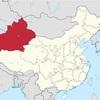 中国のウイグル弾圧を糾弾する