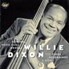 1954年02月17日のウィリー・ディクスン (Willie Dixon)