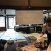 【松永歴史】7月13日蓮華寺にて