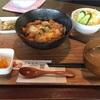 金沢市菊川「ビストロプレフリ」でプリプリぼんじりピリ辛親子丼